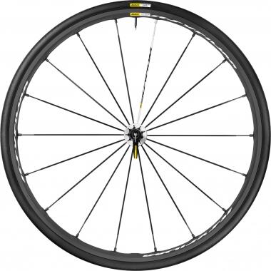 MAVIC KSYRIUM PRO EXALITH 700x25c Clincher Front Wheel 2016