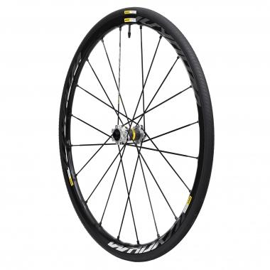 MAVIC KSYRIUM PRO DISC 700x25c Clincher Front Wheel (6 Bolts) 2016