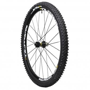 "Roda Traseira MAVIC CROSSRIDE LIGHT 29"" Eixo 12x135/12x142 mm + Pneu Crossride Quest 2,25"""