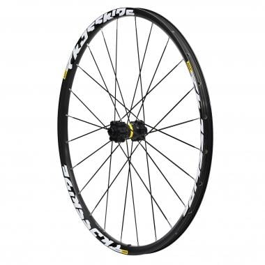 "Roue Avant MAVIC CROSSRIDE 26"" Axe 15 mm"