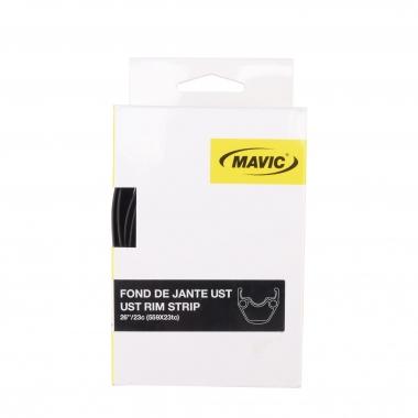 Fondo de llanta MAVIC UST 26x23c
