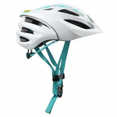 Casco MAVIC KSYRIUM ELITE Blanco/Azul