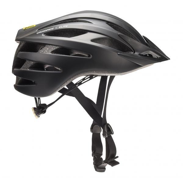 a1d00cc7fde MAVIC CROSSRIDE SL ELITE Helmet Black/White 2018 - Probikeshop