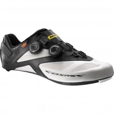 Chaussures Route MAVIC COSMIC ULTIMATE II Blanc