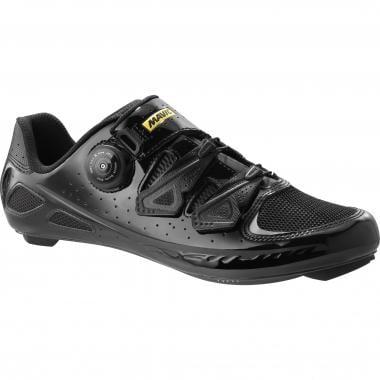 MAVIC KSRIUM ULTIMATE II Road Shoes Black 2016
