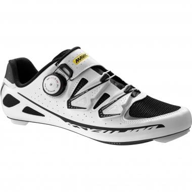 Chaussures Route MAVIC KSYRIUM ULTIMATE II Blanc 2016