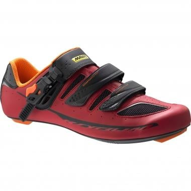 Zapatillas Carretera MAVIC KSYRIUM ELITE II Rojo 2016