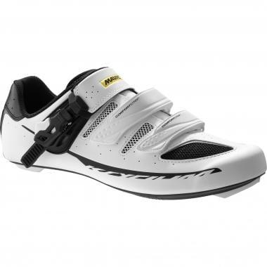 Chaussures Route MAVIC KSYRIUM ELITE II MAXI FIT Blanc