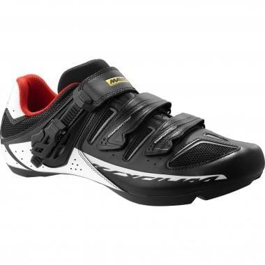 MAVIC KSYRIUM ELITE TOU Road Shoes Black 2016