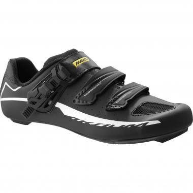 MAVIC AKSIUM ELITE II Road Shoes Black 2016