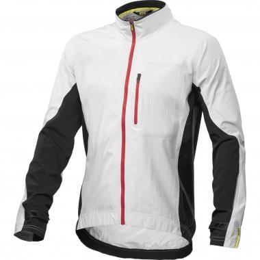 MAVIC COSMIC ELITE H2O Jacket White/Black 2016