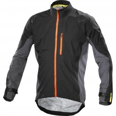 MAVIC COSMIC ELITE H2O Jacket Black/Grey 2016