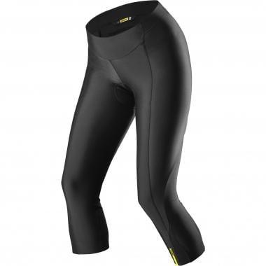 Pantaloni 3/4 MAVIC AKSIUM Donna Nero