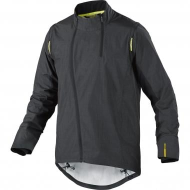 Veste Convertible MAVIC CROSSMAX ULTIMATE CONVERTIBLE Noir