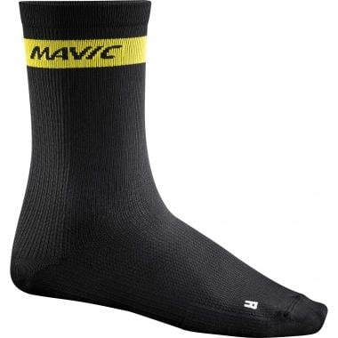 Meias MAVIC COSMIC HIGH Preto