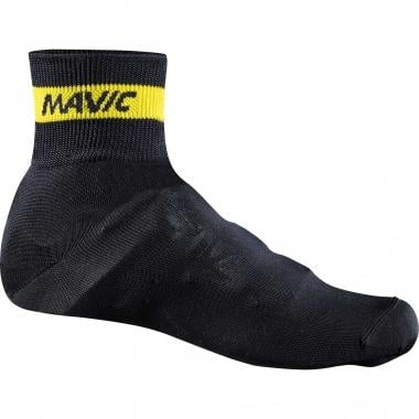 Cubrezapatillas MAVIC KNIT Negro 2016