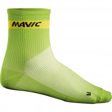 MAVIC COSMIC MID Socks Green 2016