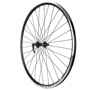 MAVIX CXP PRO Clincher Front Wheel MICHE REFLEX Hub