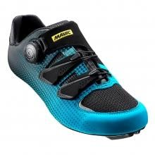 MAVIC KSYRIUM HAUTE ROUTE Road Shoes Blue