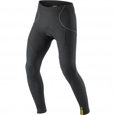 Pantaloni MAVIC AKSIUM THERMO Nero
