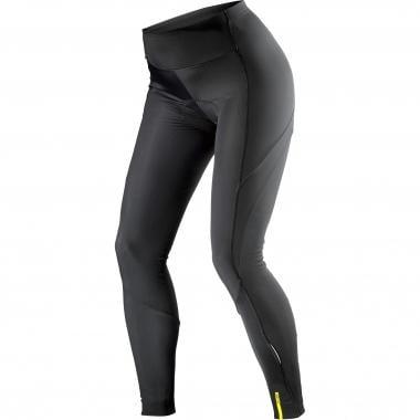 Pantaloni MAVIC AKSIUM THERMO Donna Nero 2016