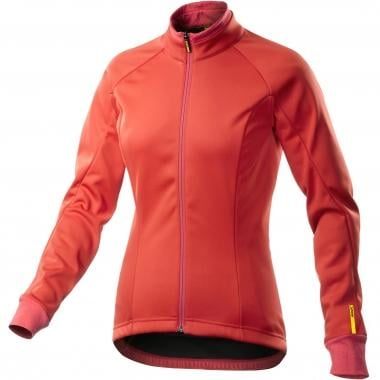 Giacca MAVIC AKSIUM THERMO Donna Rosso 2016
