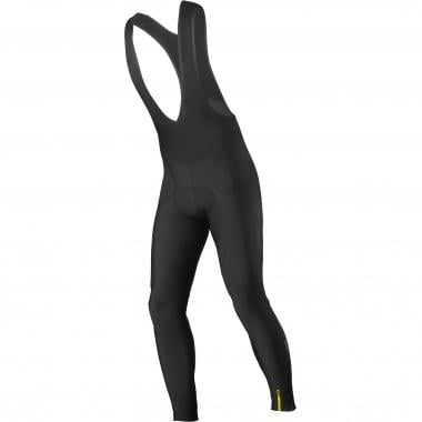 MAVIC KSYRIUM ELITE THERMO Bibtights Black 2016