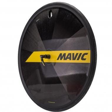 Roda Traseira Lenticular MAVIC COMETE para Tubulares 700x23c 2017