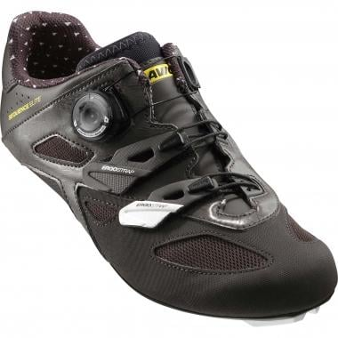 Scarpe MAVIC SEQUENCE ELITE Donna Nero 2017