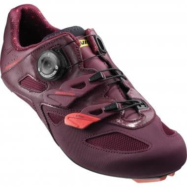 Chaussures MAVIC SEQUENCE ELITE Femme Violet 2017
