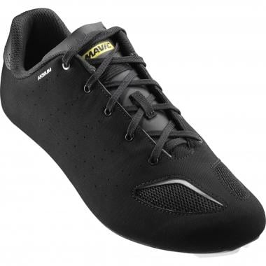 Sapatos de Estrada MAVIC AKSIUM III Preto 2017