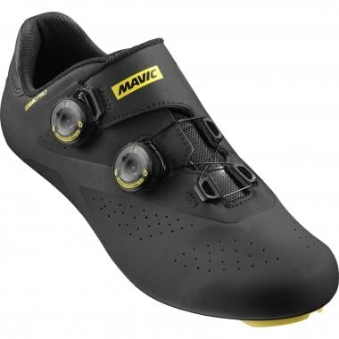 Zapatillas Carretera MAVIC COSMIC PRO Negro 2017