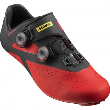 Zapatillas Carretera MAVIC COSMIC PRO Rojo 2017