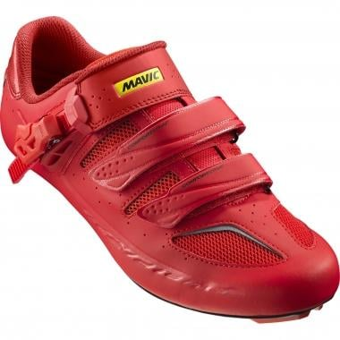 Zapatillas Carretera MAVIC KSYRIUM ELITE II Rojo 2017