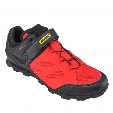 MAVIC XA ELITE MTB Shoes Red 2017
