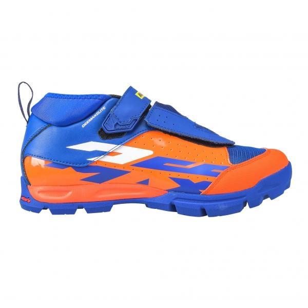 Chaussures Mavic bleues homme vESw7qJ