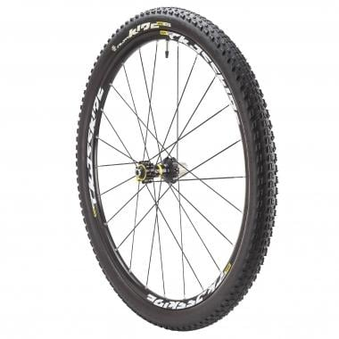 "Roda Traseira MAVIC CROSSRIDE UST PULSE 29"" Eixo 12x148 mm Boost + Pneu Crossride Pulse 2,1"" Preto"