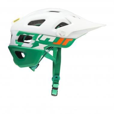 Casque VTT MAVIC CROSSMAX PRO Blanc/Vert