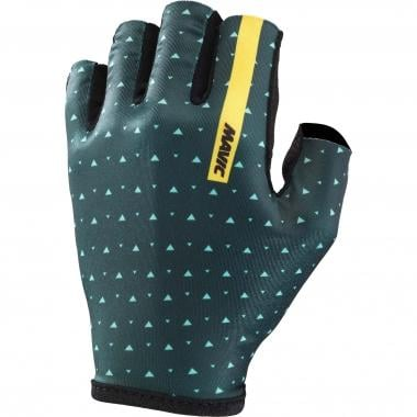 Guantes MAVIC SEQUENCE Mujer Verde 2017