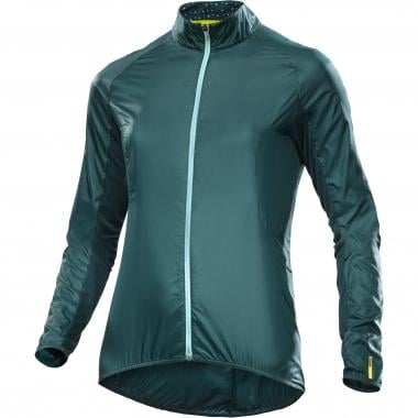 Chaqueta MAVIC SEQUENCE Mujer Verde 2017