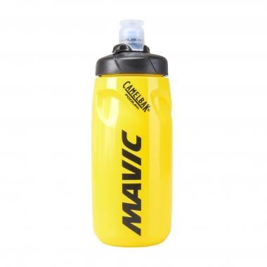 Bidon MAVIC (600 ml) Jaune