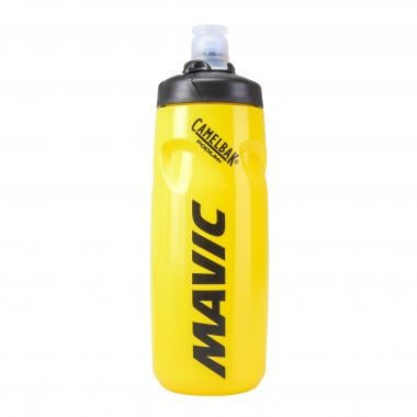 Bidon MAVIC (750 ml) Jaune 2017
