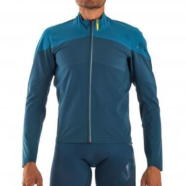 Veste MAVIC COSMIC PRO SOFTSHELL H2O Bleu