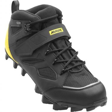 Chaussures VTT MAVIC XA PRO H2O GTX Noir