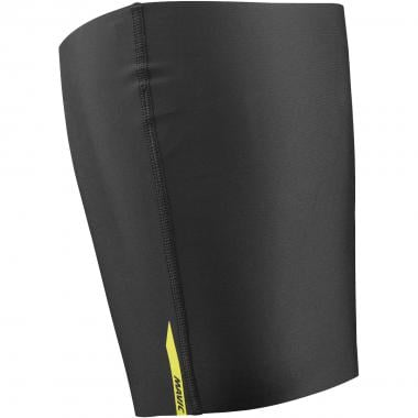 MAVIC ESSENTIAL THIGH Knee Guards Black