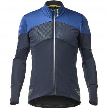 MAVIC COSMIC THERMO Jacket Black/Blue