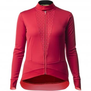 Veste MAVIC SEQUENCE THERMO Femme Rose