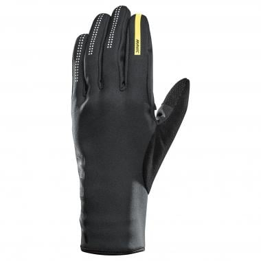 Guanti MAVIC ESSENTIAL THERMO Nero