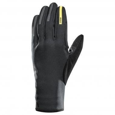 Handschuhe MAVIC ESSENTIAL THERMO Schwarz 2018