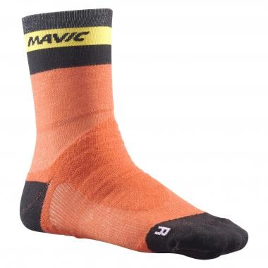 Chaussettes MAVIC KSYRIUM ELITE THERMO Orange